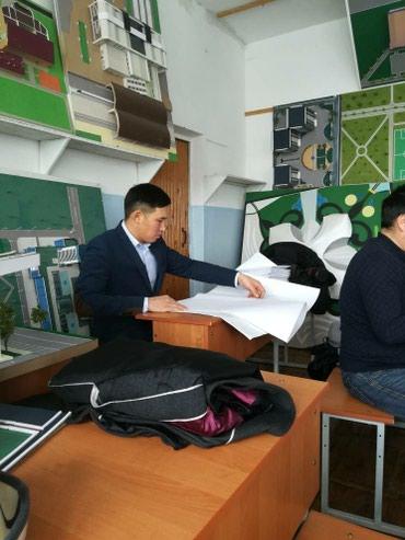 Строительство домов под ключь в Бишкек