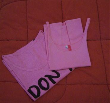 Μπλούζα και τοπ : Medium, αφόρετα ** 6€ και οι δυο ** (κωδ. 141) σε Kamatero