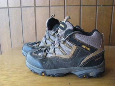 Meindl , duboke cipele poznatog nemackog proizvodjaca obuce posebno - Zrenjanin