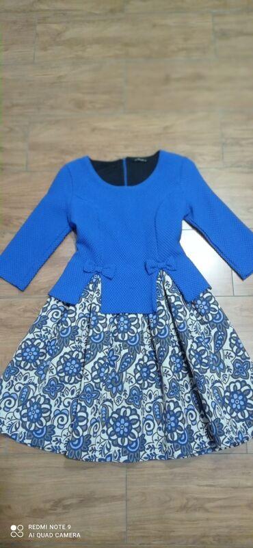 Продаю практические новые вещи.Платье 1000сом,юбки по 500, в случае