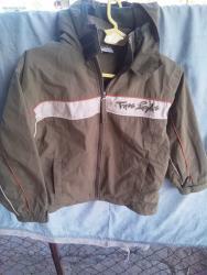 Decija jakna - Pozarevac: Decija tanka jaknica