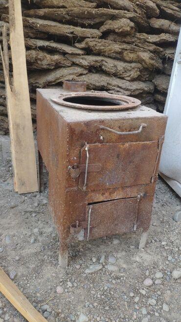 пеноплекс 2 см цена бишкек в Кыргызстан: Печи и камины