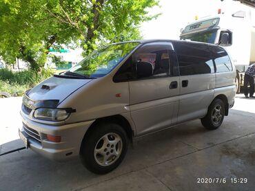 Mitsubishi в Бишкек: Mitsubishi Delica 2.5 л. 1997 | 250000 км