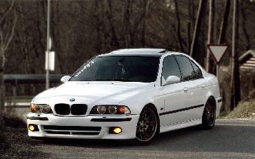 bmw disk - Azərbaycan: BMW M5 e39 kuza üçün 18 lik arjinal disk. Disk çart qırığ yoxdur