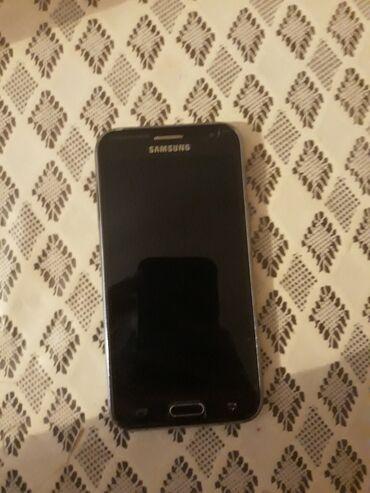 kiraye evler 2016 - Azərbaycan: İşlənmiş Samsung Galaxy J2 2016 8 GB qara