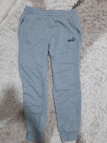 Muške Pantalone | Krusevac: Nove puma pantalone LOriginal moze svaka provera,garantujem.Bez zamena