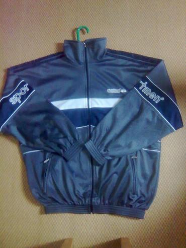 Продаю спортивную куртку б/у, но в Бишкек