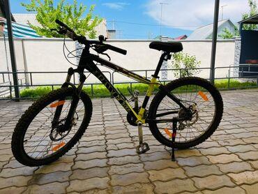 Велосипеды - Кыргызстан: Продаю велосипед в идеальном состоянии