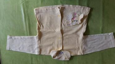 Dug rukav pamuk - Srbija: Majica na dug rukav za decake vel. 2 god.polovna,ocuvana,samo sto je