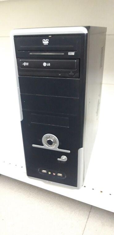 Срочно продается компьютер: Процессор: dual core e5500Опер.память