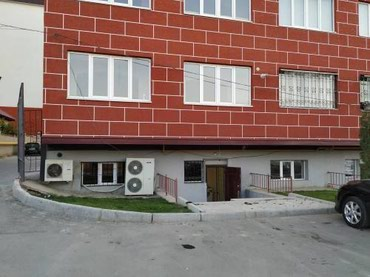 Сдаю срочно помещение под бизнес.77кв. в Бишкек