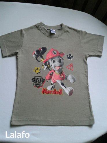 Новые футболки!! на 3-5 лет     в Кок-Ой