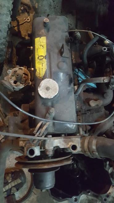 renault quid в Кыргызстан: Renault 9 двигатель 1.5