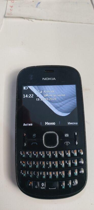 Nokia asha 200,iknci nömrə yeri işləmir düzəldmək olar,başqa problemi