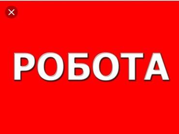 Срочно требуется помощник бухгалтера в Бишкек