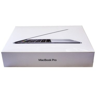 "Μάρκα Νέο Apple 15 ""MacBook Pro TouchBar 2.8GHz i7 16GB 256GB σε Central Tzoumerka"