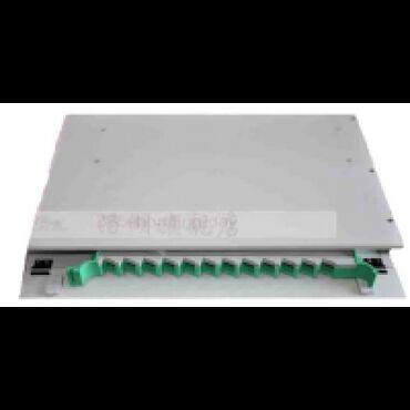 2 port sc odf fi̇ber opti̇c patch panel li̇nkbasi̇c fpf12-odf-31