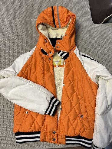 продажа кур несушек в бишкеке in Кыргызстан   КУРЫ, ПЕТУХИ: Продаю модную куртку фирмы etam sport