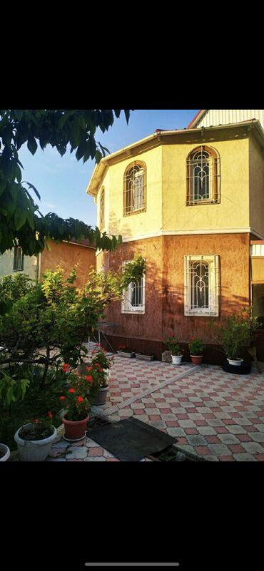 клубные дома в бишкеке в Кыргызстан: Продается дом 158 кв. м, 6 комнат, Свежий ремонт