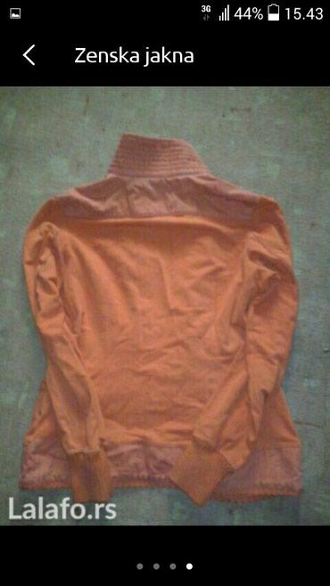 Zenska jakna l - Lebane - slika 4