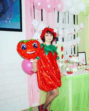 Пошив карнавальных костюмов, рекламных кукол, реставрация одежды в Бишкек