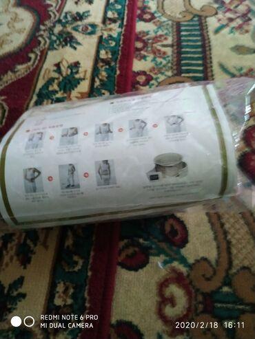 корсет для шеи бишкек in Кыргызстан   ДРУГОЕ ДЛЯ СПОРТА И ОТДЫХА: Вытягивающие пояс позвоночника