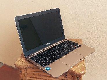 netbook satilir - Azərbaycan: Qizili rengde asus netbuk satilir. Ekran 11.6 inch, 32gb eMMC yaddas