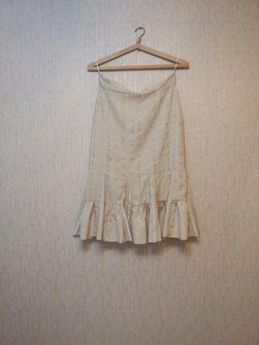 Продаю юбку. Состояние отличное. Размер 44. Турция в Бишкек