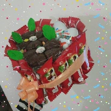 Almers-jos-komada-b-poslednji-komamoguca - Srbija: Jos jedna dekorativna torta he spremna. Jos jedna zadovoljna