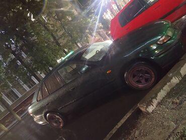 Mazda - Кыргызстан: Mazda 626 2 л. 1997