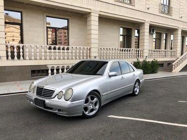 mercedes benz g 280 в Кыргызстан: Mercedes-Benz E 280 2.8 л. 2000 | 1234567890 км