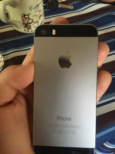 Na prodaju iPhone 5,vidljivi tragovi koricenja,baterija u lošem