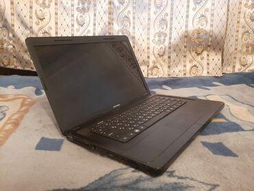 Hp Compac Notebook 15Dual Core Prosessor4 Gb Ram320 Gb HddWindows 7