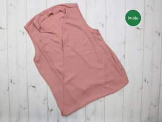 Женская легкая блуза на запах Donna,р.S         Длина: 62 см Пог: 43 с