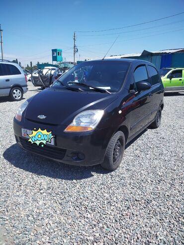 Chevrolet в Кыргызстан: Chevrolet Другая модель 0.8 л. 2008 | 131000 км