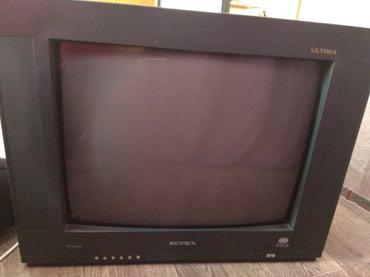 Телевизор в отличном состоянии в Бишкек