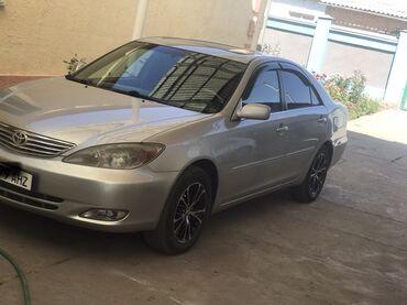 Транспорт - Студенческое: Toyota Camry 3 л. 2003 | 182000 км