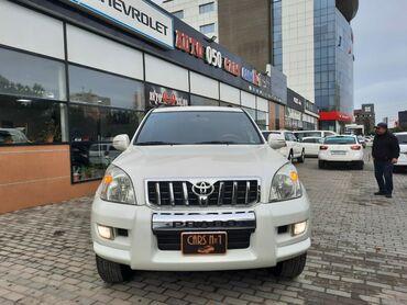 Toyota Land Cruiser Prado 2.7 l. 2008   148000 km