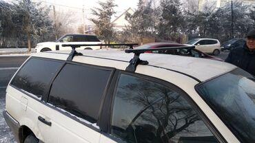 #автобагажник багажник универсальный (россия -польша)на голую крышу