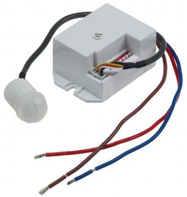 Bakı şəhərində Almaniya istehsalı olan - Mini hərəkət datçiki ( sensor )