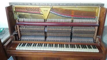 cülyan kəndi - Azərbaycan: Satılır Rostov don pianosu.350 azn çatdırılması və köklənməsi qiymətə