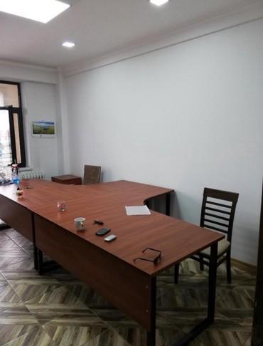 снять элитный офис в Кыргызстан: Сдается офис, Суюмбаева/Чуй,на 2ом этаже элитного дома,с