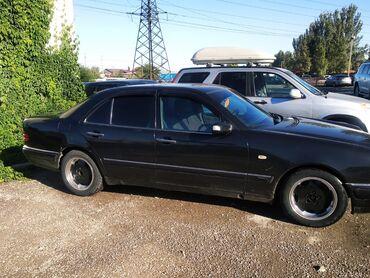 двигатель мерседес 124 2 3 бензин в Кыргызстан: Mercedes-Benz 230 2.3 л. 1996 | 30 км