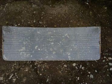 Лада ваз. задняя лобовой стекло в Кара-Кульджа