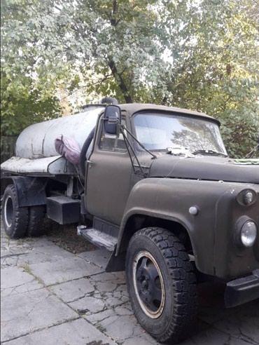 Продается ассенизаторская машина на в Сокулук