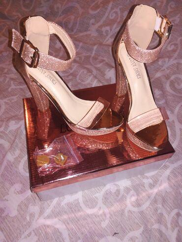 Nove zenske sandale br 38