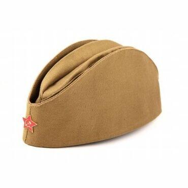 Советские пилотки  #пилотка#пилотки#головнойубор советский #для парад#