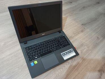 джойстик для ноутбука в Кыргызстан: Продаю ноутбук Acer Aspire E 15, оперативная память 8 Гб, SSD 256GB