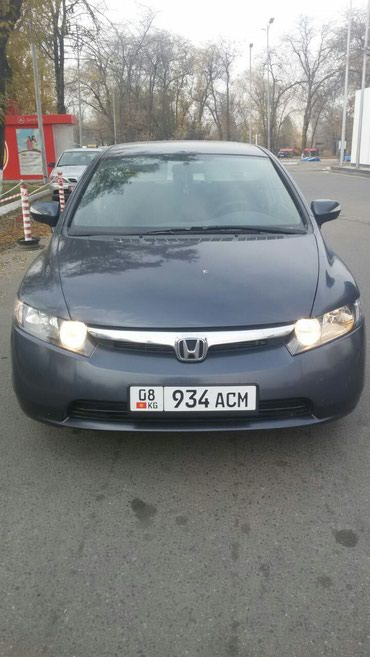 Honda Civic 2006 в Бишкек