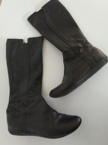 Μπότες Vialis. Νο 39